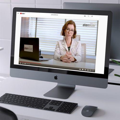 Marketing Médico Digital - Vídeo Clínica Médica