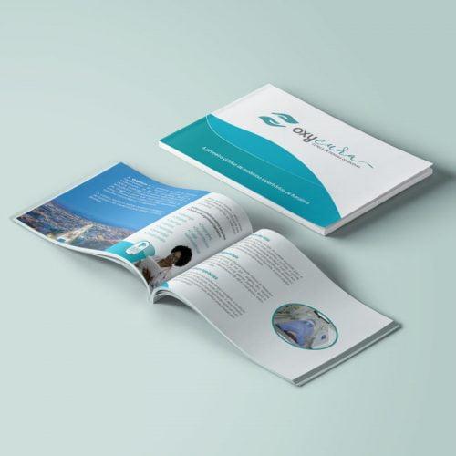 Marketing Médico Digital - Portfólio serviços